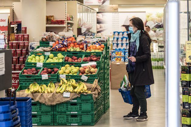 Τι ορίζει η απόφαση για την επέκταση λειτουργίας των σούπερ μάρκετ και το άνοιγμα τις