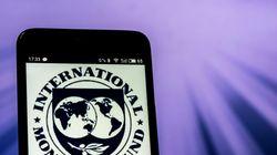 Δυσοίωνες προβλέψεις από το ΔΝΤ για τον αντίκτυπο της πανδημίας στην παγκόσμια