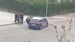 Una vecina arrasa con lo que gritó a una mujer detenida por saltarse el confinamiento para hacer