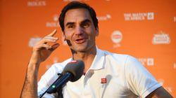 Federer ai suoi connazionali: