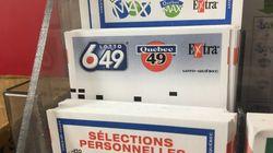 Loto-Québec suspendra la vente de billets «en
