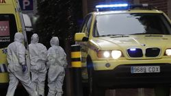 Expedientan a varios médicos de Pontevedra por instar a desoír a las autoridades