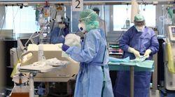 Desbordados: los centros de salud madrileños, al