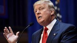 Trump descarta la cuarentena en Nueva York por