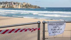 Coronavirus: Sydney ferme la célèbre plage de Bondi