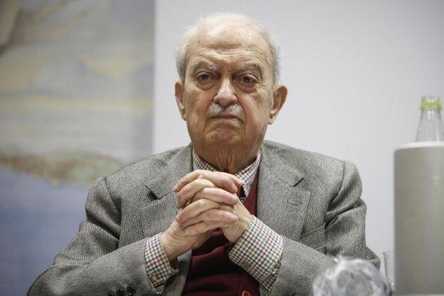 """Emanuele Macaluso all'Huffpost: """"Compagni, non abbiate paura del"""