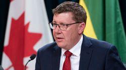 Self-Isolate After Travel Or Face Arrest, Saskatchewan Premier