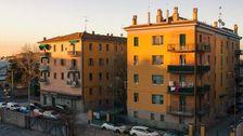 Είμαι σε Καραντίνα Στην Ιταλία. Το Μήνυμά Μου: Αυτο-Isolate.