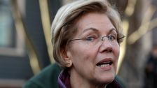 Elizabeth Warren Ruft Walmart, Amazon Und McDonald ' s Über krankenstand