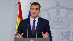 Los presidentes autonómicos recriminan de manera casi generalizada a Sánchez la falta de material