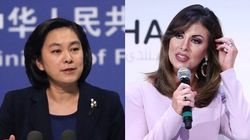 """「口を開く前に状況を理解しては?」アメリカと中国の報道官、止まない煽り合い。中国""""隠蔽""""疑惑めぐり舌戦"""