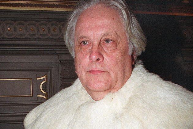 Pierre Truche, procureur au procès de Klaus Barbie, est