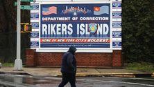 17 Mitarbeiter, 21 Insassen Test Positiv Coronavirus In NYC Gefängnissen