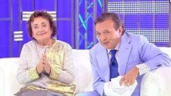 La mamma di Piero Chiambretti, la signora Felicita, non ce l'ha fatta. Aveva 83