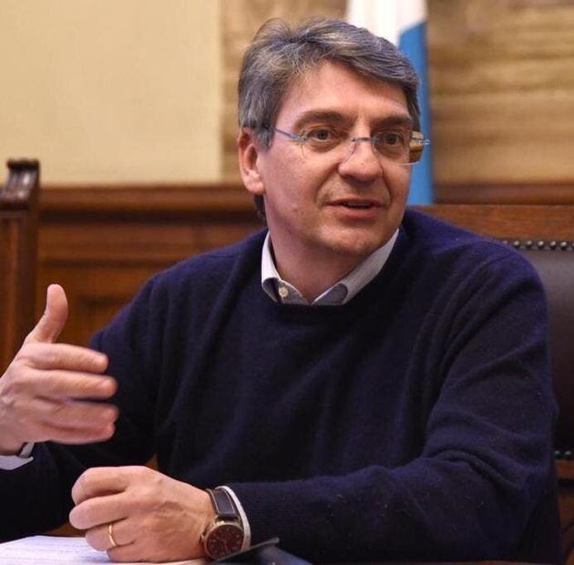 Emilio Del