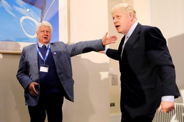 Stanley et Boris