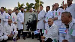 Γιατρούς και εξοπλισμό στέλνουν στην Ιταλία Κούβα και Ρωσία για να βοηθήσουν στη μάχη κατά του