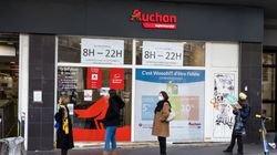 Auchan va verser une prime de 1000 euros à ses