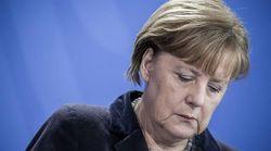 Merkel, en cuarentena