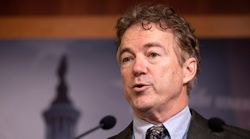 Rand Paul Becomes US First Senator Known To Contract