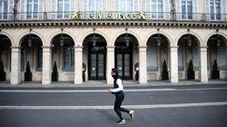 Le Conseil d'État demande une révision de l'autorisation des joggings et marchés