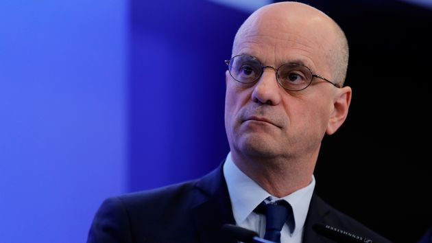 Le ministre de l'Éducation nationale Jean-Michel Blanquer, ici le 13 mars à Paris, juge...