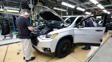Εδώ είναι ό, Τι η GM Και η Ford μπορεί (Και δεν Μπορεί) Να Βοηθήσει Με τους Εξαεριστήρες
