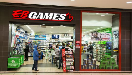 Video Game Retailer Claims It's An 'Essential Service' During