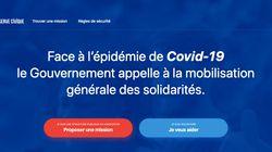 Un site dédié au volontariat mis en place pour aider les plus fragiles pendant l'épidémie de