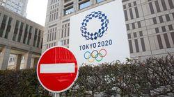 독일 펜싱 국가대표가 도쿄올림픽을 공개