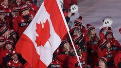 캐나다가 도쿄올림픽에 선수단을 보내지 않겠다고
