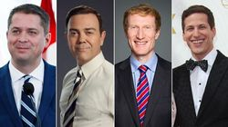 Canadian Politicians As The Cast Of 'Brooklyn