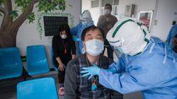 中国政府、無症状の4万3000人を感染者としてカウントしていなかった。香港紙が指摘