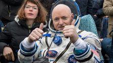 Astronauten Teilen Aufschlussreiche Tipps Zu Selbst-Isolation Während Der Corona-Virus-Pandemie