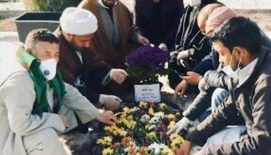 Coronavirus: Deaths Among 700 Indians Stranded in Iran Deepen