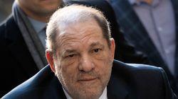 Harvey Weinstein, testé positif au coronavirus en