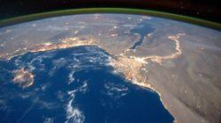 """""""Solo nel buio puoi vedere le stelle"""": la NASA lancia un messaggio di"""