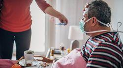 Με ασθενή στο σπίτι: Πως ζούμε, φροντίζουμε και
