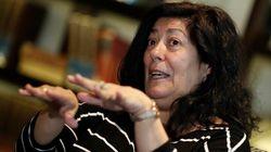 El 'repaso' de Almudena Grandes a Ayuso por su