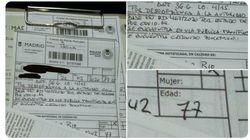 Es la denuncia más comentada de Twitter: mira por qué han multado en Madrid a un hombre de 77
