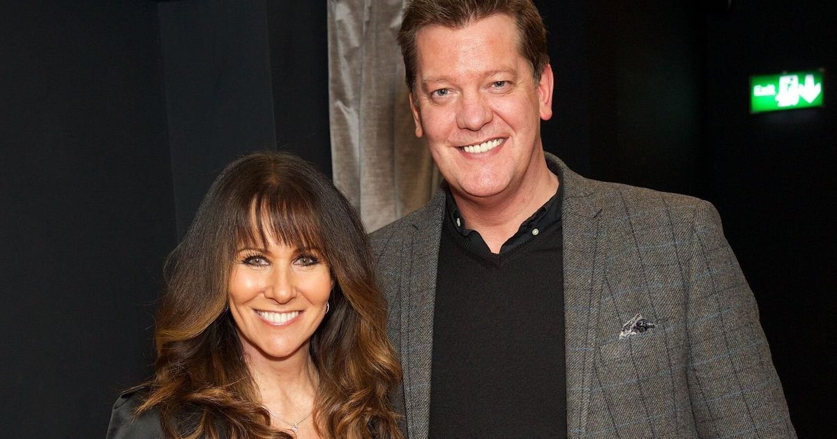 Linda Lusardi Reveals She And Husband Sam Kane Are Still Feeling Effects Of Covid-19