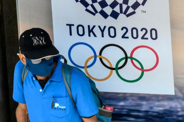 Tokyo Olympics Looks Set To Be Postponed After Canada And Australia