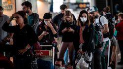 BLOG - Coronavirus: mon cri d'alarme pour les Français expatriés en Amérique