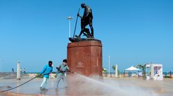 Coronavirus: Chennai Among 3 Districts Locked Down, Section 144 Across Tamil Nadu