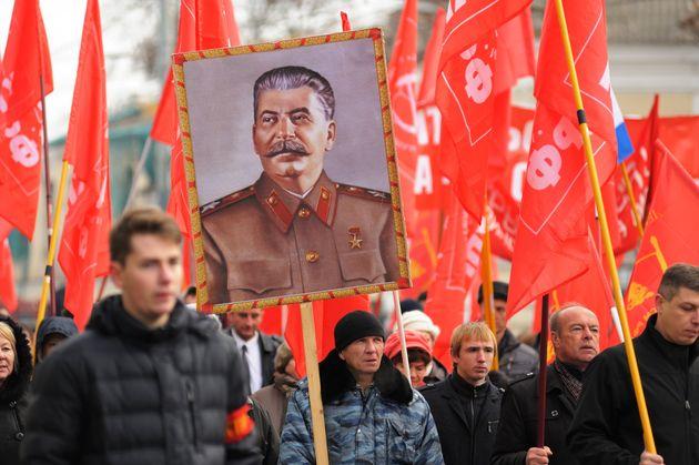 I gulag, le purghe staliniane e le colpe di