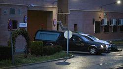La funeraria de Madrid no recogerá fallecidos por COVID-19 sin