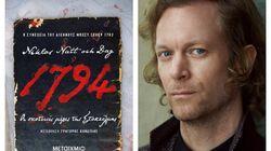 Νίκλας Νατ οκ Νταγκ: Δεν μαθαίνουμε τίποτα από την Ιστορία - Ο Σουηδός συγγραφέας των μπεστ σέλερ στη