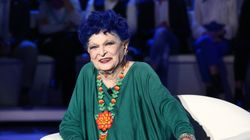 Muere Lucía Bosé a los 89