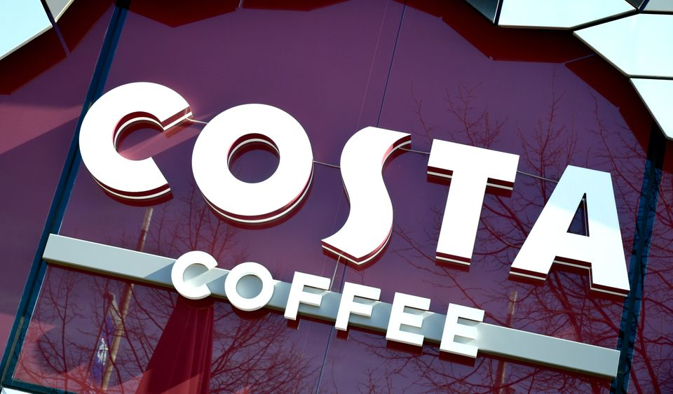 Costa Coffee have announced they will temporarily close due to the Corona virus