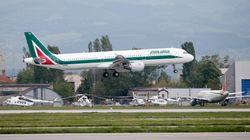 La newco pubblica di Alitalia partirà con una flotta di 25-30 aerei (un quarto di quella